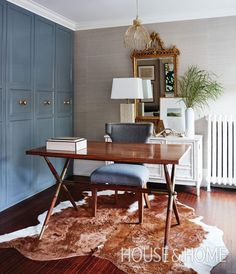 258 best home office work space designs and decorating ideas rh pinterest com