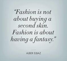 #fashion #quote.