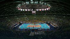 Turniej Final Six Ligi Światowej w 2015 roku w Rio de Janeiro