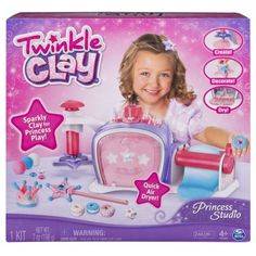 Star Wand, One Hair, Decorating Tools, Air Dry Clay, Little Princess, Princess Toys, Disney Princess, Cakes And More, Clay Creations