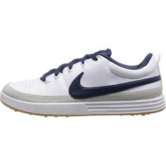 Nike Golf Lunarwaverly Shoes as seen on Niall Horan