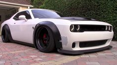Six Steps How To Make Your Hellcat Even More Cooler