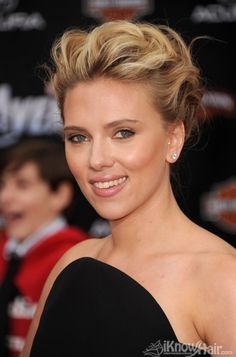 2011 Prom Hairstyles | Hairstyles Middle Length | Middle Hair