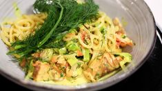 Healthy Gourmet, Food Hacks, Food Tips, Pasta Dishes, Low Carb Recipes, Cabbage, Spaghetti, Curry, Food And Drink