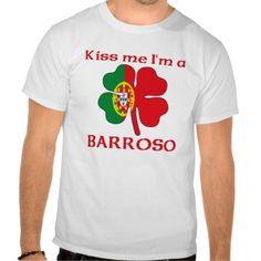 Barroso surname