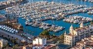 Alicante - Avion Tourism
