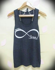 #foreverLove #fashion #tanktops