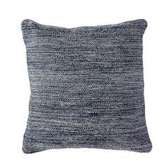 Excelsior Woven Indoor/Outdoor Pillow MACK Price $49 http://shopmack.com/products/excelsior-woven-indooroutdoor-pillow-4/ #MACK #pillow
