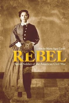 When the American Civil War broke out, Velazquez, a Cuban immigrant who grew up in New Orleans, disguised herself as a man to fight as a Confederate soldier, then spied as a double agent for the Union. Contemporary research shows she was one of about a thousand women soldiers who fought in the Civil War. | PBS, May 24
