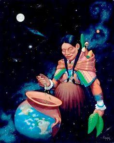 Gaia a mãe terra - Pesquisa Google