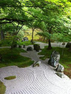 Snapshot: Komyozenji, Dazaifu