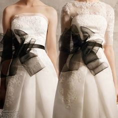 VERA WANG wedding dress Brand new. Never been worn. Size 6, never been altered. Comes with detachable lace jacket (does not come with black bow) beautiful lace details on the dress as well. Very flattering. Perfect conditions tags attached. Vera Wang Other
