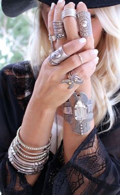 Silver | Free People Blog