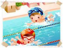 Výsledok vyhľadávania obrázkov pre dopyt oznam na plavecký výcvik