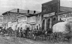 Virginia City 1876