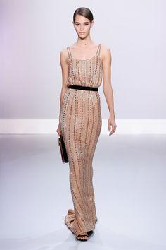 Ralph & Russo Haute Couture Spring 2014 #vestidosdefiesta