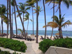 Barcelo Bavaro Palace Deluxe Punta Cana, Dominican Republic