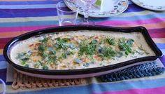 Nooras söta o saltiga: Ihanakala ‒ eli lohta ja riisiä