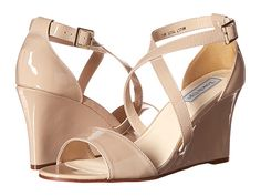 Touch Ups Jenna Nude Patent - Zappos.com Free Shipping BOTH Ways