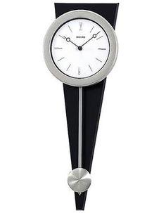 Seiko Pendulum Wall Clock