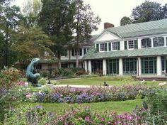 Reynolda House, Winston-Salem, NC