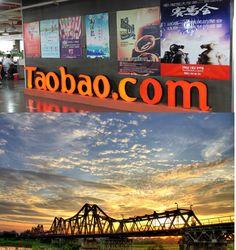 Nhận đặt mua hàng Taobao giá rẻ ở tại Hà Nội