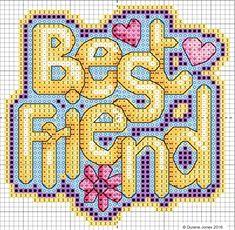 Cross Stitch Letters, Mini Cross Stitch, Cross Stitch Cards, Cross Stitching, Basic Embroidery Stitches, Simple Embroidery, Modern Cross Stitch Patterns, Cross Stitch Designs, Graph Crochet