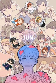 Fanart Kpop, Star Wars Drawings, Seventeen Wonwoo, Disney Sketches, Supernatural Funny, Disney Fan Art, Memes, Illustration Art, Illustrations