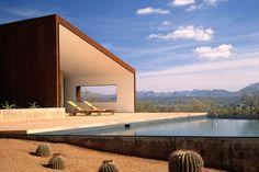 thekhooll:  Rick Joy Architects
