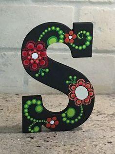 decorative initial
