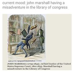 I remember learning about this dude. He was Thomas Jefferson's cousin and the two couldn't stand each other.