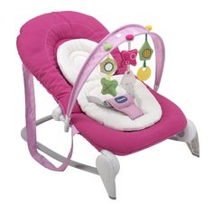Chicco Hoopla Bouncer Princess 1,500×1,500 Pixels. Baby BouncerBaby  SwingsRocking ...