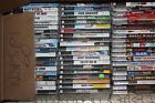 Lot of 60 PSP games and movies  video game  NJPSP1 playstation portable