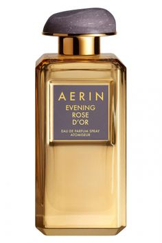 Evening Rose D`Or Aerin Lauder perfume - a new fragrance for women 2017