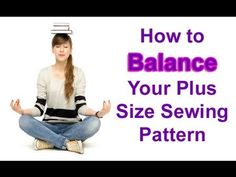 http://katrinakaycreations.com/how-to-balance-your-plus-size-sewing-pattern/
