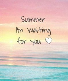 Summer is waiting life's a beach summer quotes, ocean quotes Beach Captions, Beach Trip, Summer Beach, Summer Vibes, Summer Quotes Summertime, Summer Sun, Ocean Quotes, Beach Quotes, Quotes Wolf