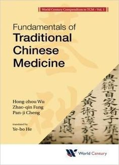 Fundamentals Of Traditional Chinese Medicine PDF