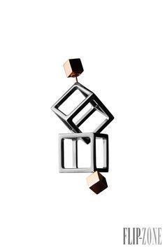 Caterina Zangrando 2015 collecton - Accessories - http://www.flip-zone.com/fashion/accessories/jewelry/caterina-zangrando-5256