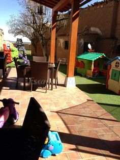 Fotos de La Casona de Pozaldez - Casa rural en Pozaldez (Valladolid)