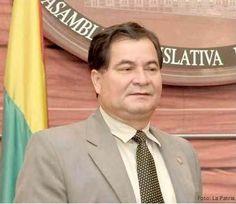 Roger Pinto, 6 meses que le niegan su derecho a salvoconducto.   ¿Qué explicará el Presidente Morales en Mercosur? Son países respetuosos del asilo.