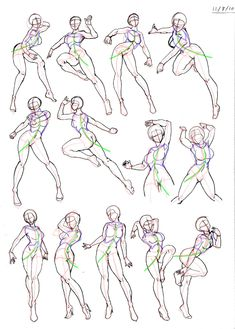 Super Drawing Poses Character Design Anime Ideas If whether it's intended for activities, math Anatomy Sketches, Anatomy Drawing, Anatomy Art, Drawing Sketches, Drawings, Drawing Tips, Drawing Ideas, Body Reference Drawing, Body Drawing