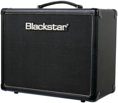 Blackstar HT-5R.  2-channel, 5-watt Tube Amplifier Head with Infinite Shape Feature, Effects Loop, Stereo Reverb, and Speaker-emulated Line Output