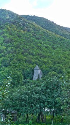 Das Kloster, Hintegrundbild für Huawei P9, 1080x1920 px