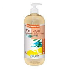 Shampoing Fortifiant 1000ml Cosmo Naturel | Acheter sur Greenweez.com