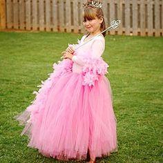 Small pink princess!