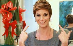 Dani Moreno (sds cabelo da Aisha)