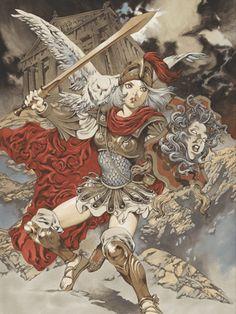 Dragon Quest: Dai No Daibōken Manga Anime, Art Manga, Character Art, Character Design, Final Fantasy Artwork, Fantasy Illustration, Comic Artist, Erotic Art, Art Pictures