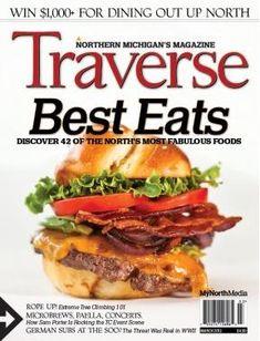 Marios Best Eats In Traverse City MI.