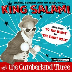 Check out King Salami and the Cumberland Three on ReverbNation