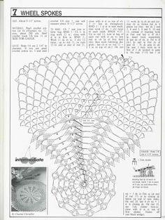 Decorative crochet magazine 89 12345 picasa web albums crochet innovart en crochet ay crochet ccuart Gallery